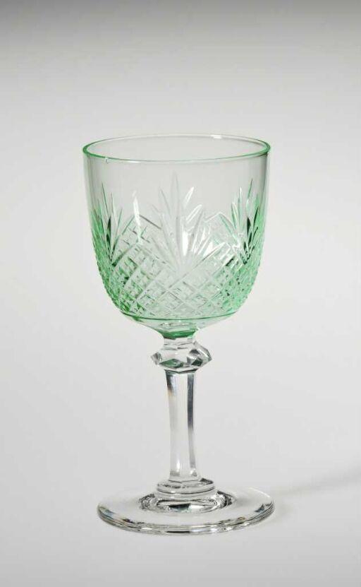 Hvitvinsglass