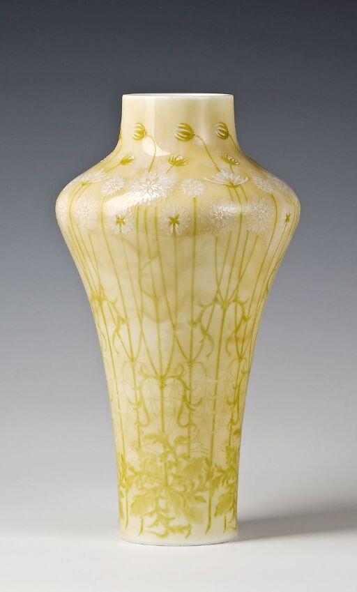 Vase de Castigny