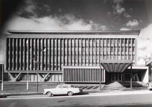 Politihuset i Tromsø
