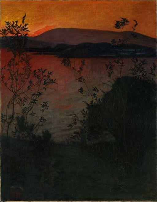 Evening Glow