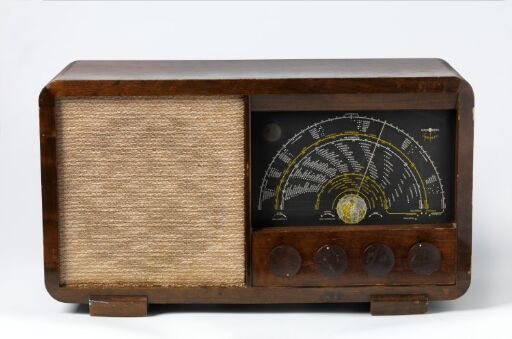 Radionette Symfoni