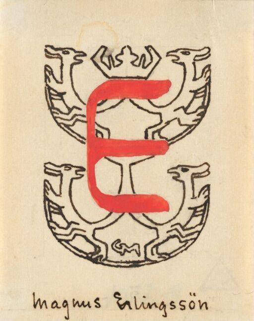 Initialen E