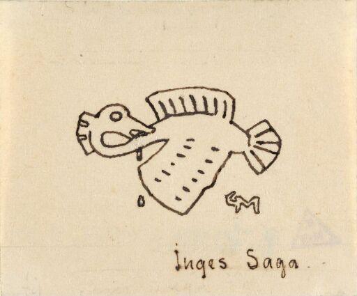 Sluttvignett, Inges saga