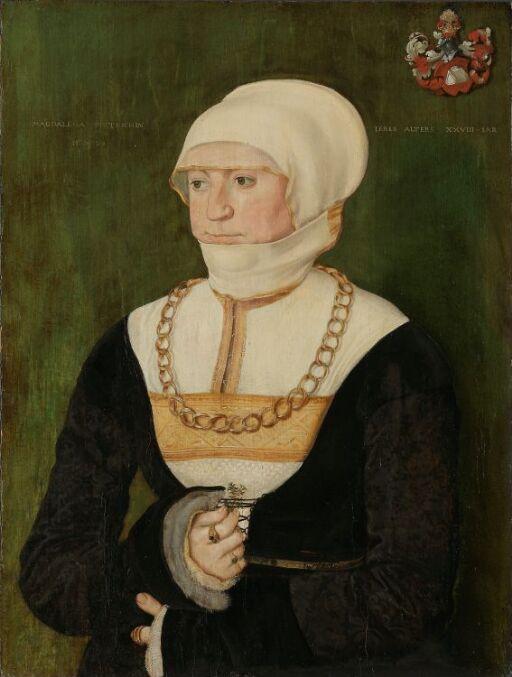 Magdalena Pittrichin