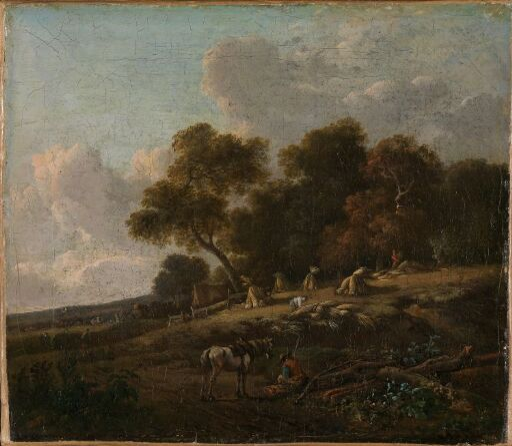 Høstlandskap