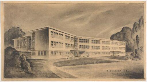 Flekkerøy skole