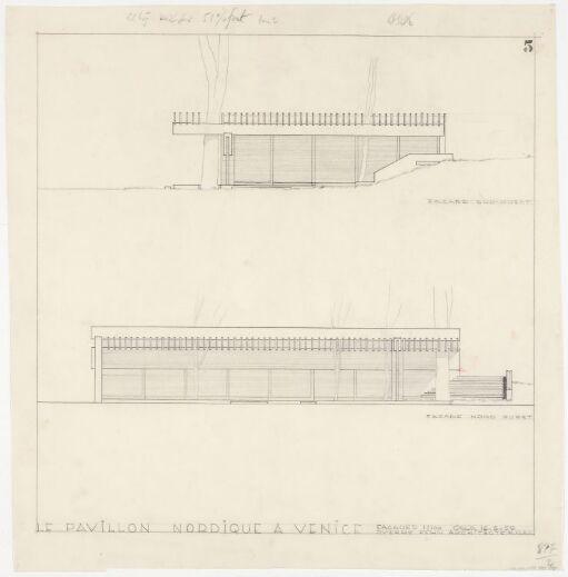 Venezia-paviljongen