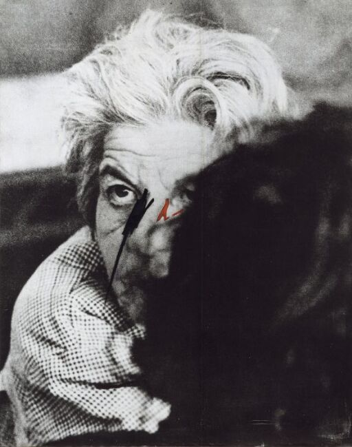 Black Woman Goya II