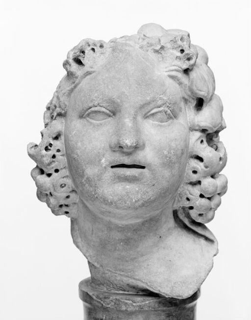 Hode av Dionysosbarnet