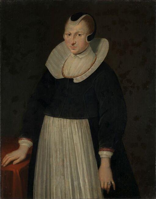 Arboes hustru