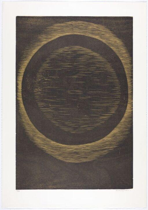 GB 25-1967 Éclipse
