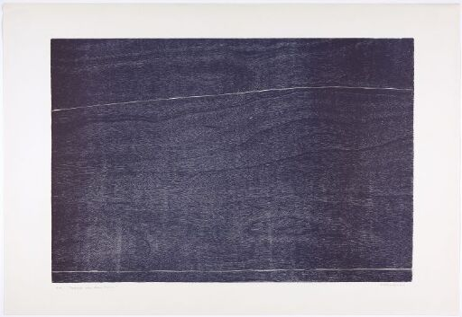 GB 27-1967 Paysage aux deux lignes
