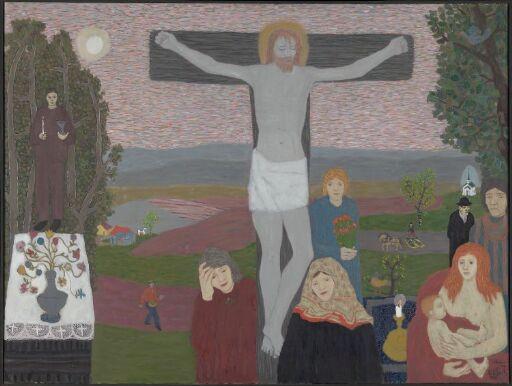 Kristus og menneskene