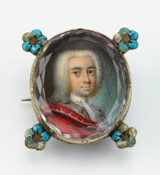 Johan Georg Büchler