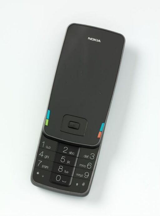 Prototyp for Nokia