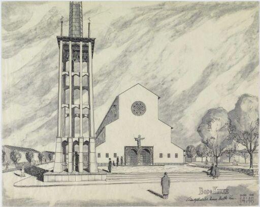 Bodø kirke