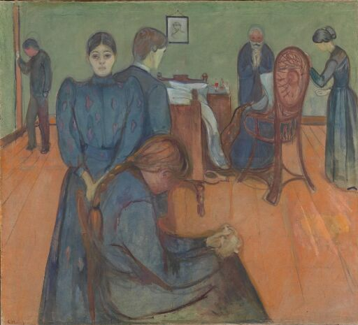 Death in the Sickroom