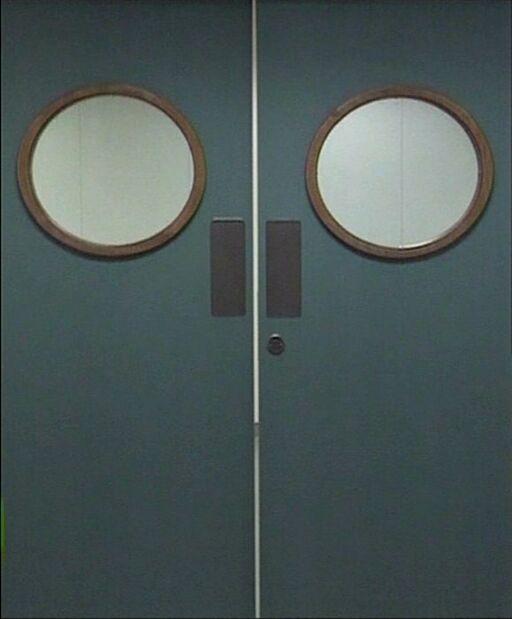 THE doors 1996