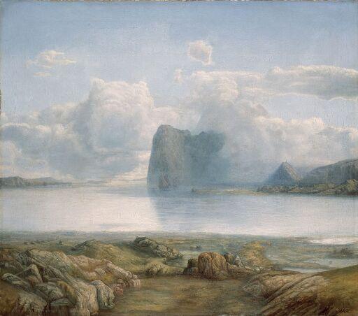 Island Borgøya