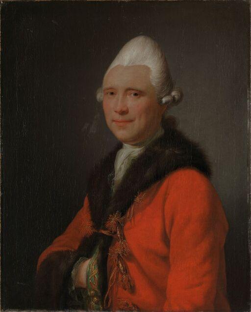 Otto Christopher von Munthe af Morgenstierne