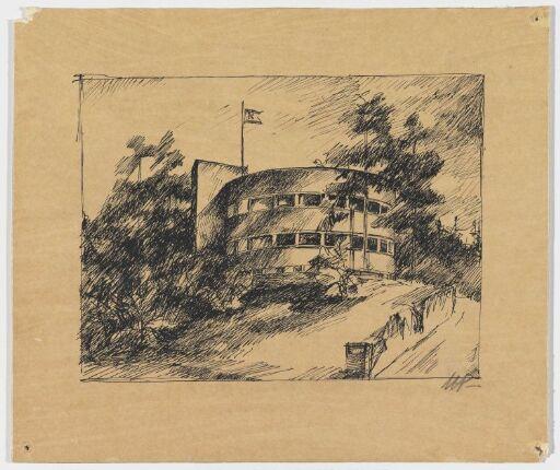 Design for the Klaveness Building