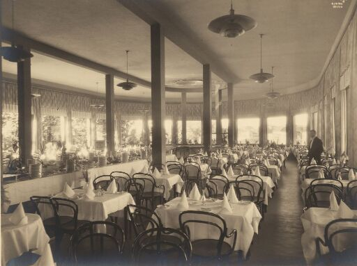 Restaurant Skansen