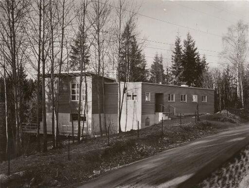 Villa i Arnebråtveien