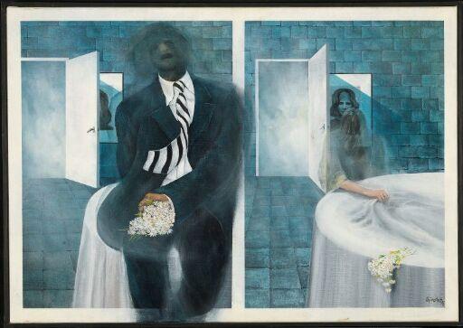 Par (Tristan og Isolde, 4. versjon)