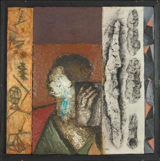 Portrett IV