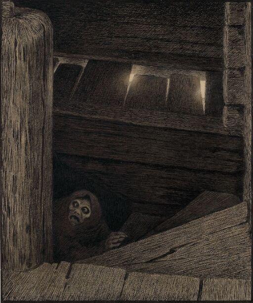 Pesta i trappen