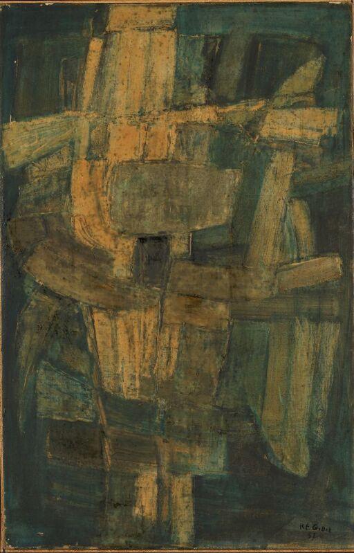 Composition 1957