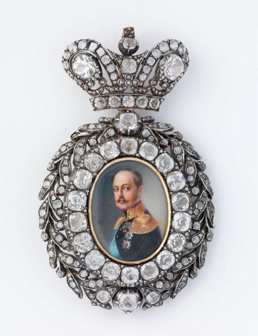 Tsar Nikolai I