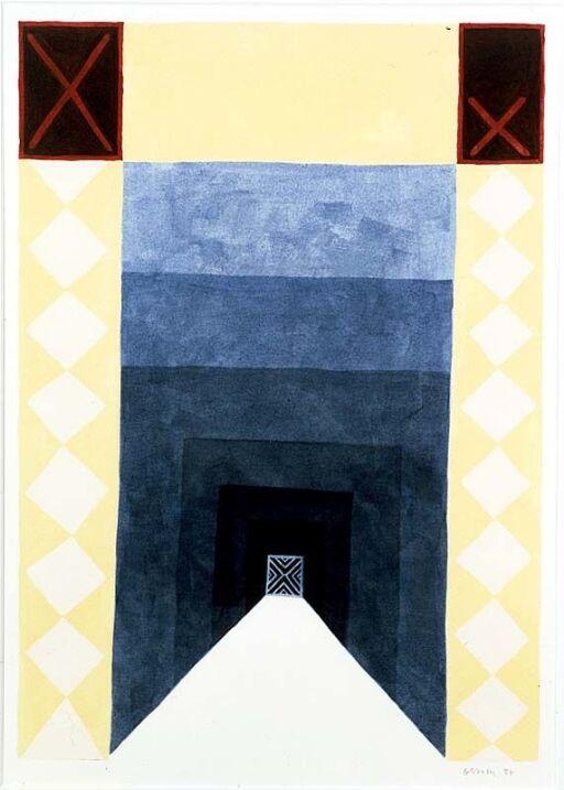 X (ill. til God dag, ABC med lesebok, Oslo 1988)
