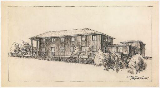 Hus for Einar Poulsson