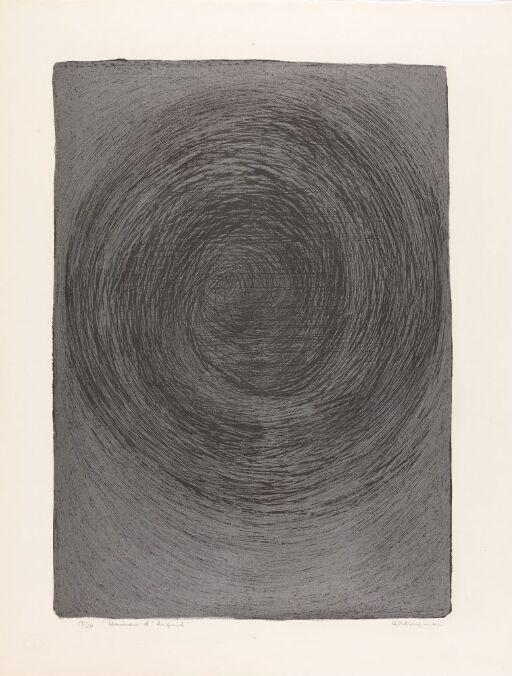 L 7-1963 Sølvunivers