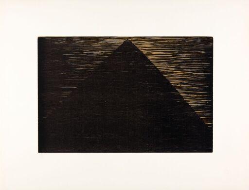 GB 32-1967 Pyramide