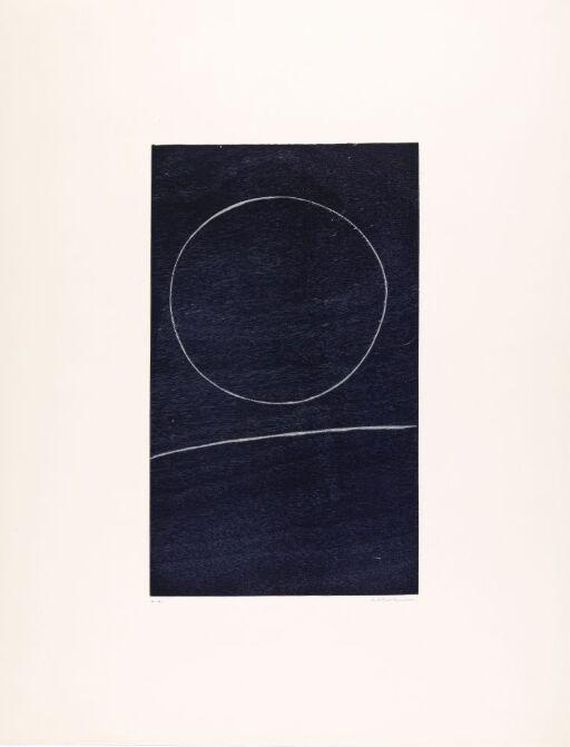 GB 40-1970 Terre vue de la lune