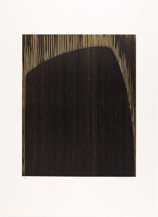 GB 45-1974 Rocher noir