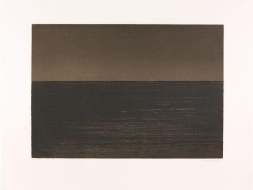 G 41-1978 Horizon noir
