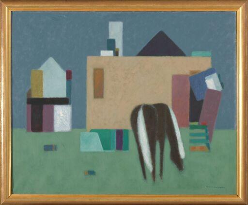 Hus og hest