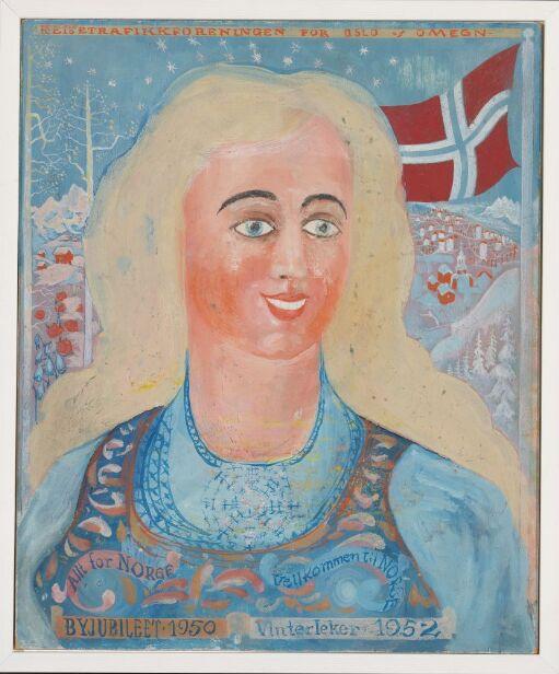 Alt for Norge