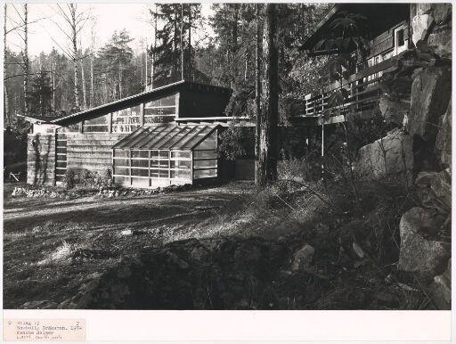 Villa Bengston