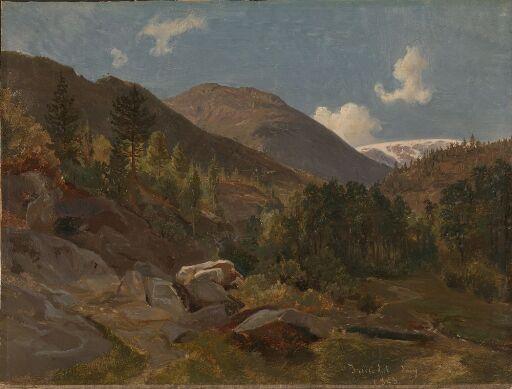 Norsk landskap