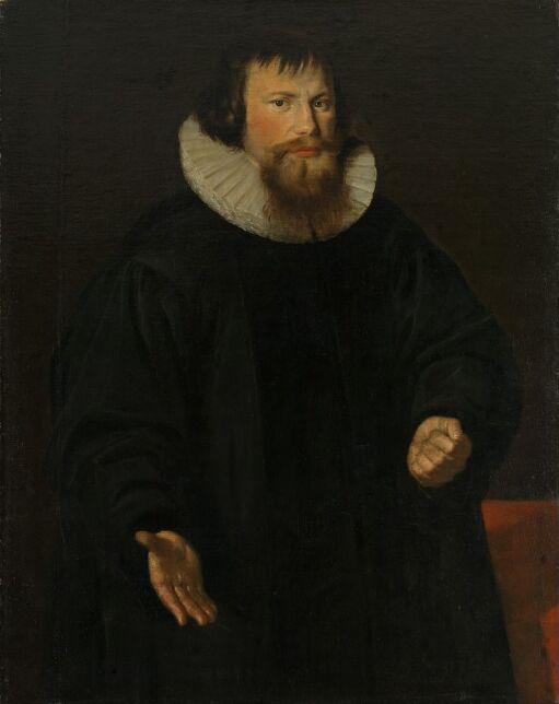 Presten Arboe, Viborg