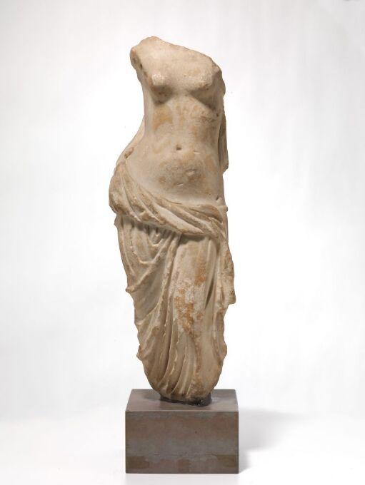 Kvinnestatuett, type Pontia Euploia