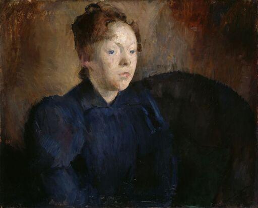 Nenna Janson Nagel, f. Backer Lunde