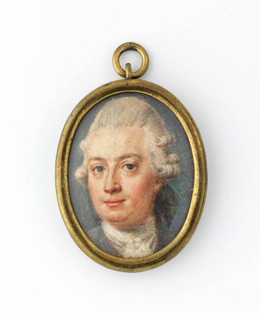 King Gustav III