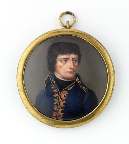 Napoléon Bonaparte as First Consul