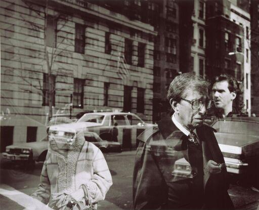 Three Faces. Ca 1992