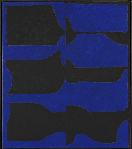 Veksling, svart-blå